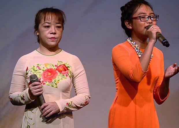 Trước khi qua đời vì Covid-19, cô Út từng góp phần vào thành công của Phương Mỹ Chi tại The Voice Kids - Ảnh 1.