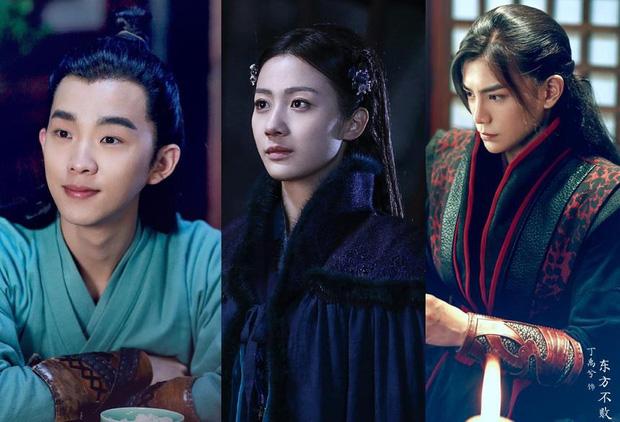 5 bộ phim phá nát tiểu thuyết võ hiệp Kim Dung: Bao giờ huyền thoại mới được buông tha? - Ảnh 3.