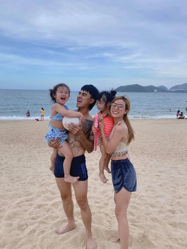 Netizen kém duyên liên tục nhắc đến chồng cũ Hoài Lâm, Cindy Lư liền nói ngay 1 câu thể hiện rõ thái độ - Ảnh 6.