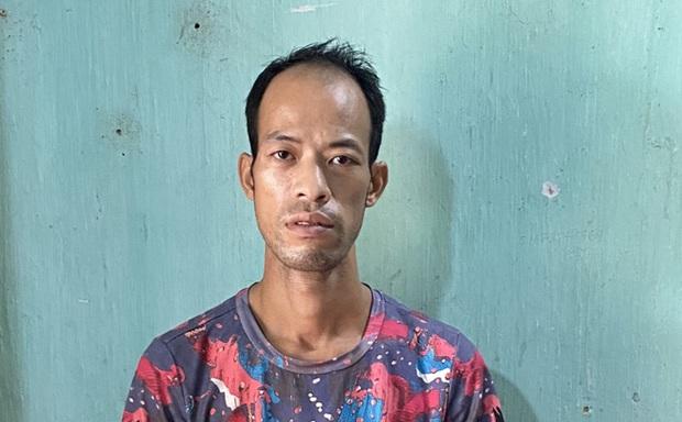 Vụ chồng sát hại vợ đang mang thai ở Bắc Giang: Mới bị tai nạn gây ảnh hưởng não, gặp ai cũng bắt tay, xin lỗi và chào tạm biệt - Ảnh 1.