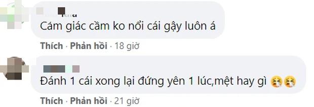 Cảnh tập võ kinh điển của nam chính Thiên Long Bát Bộ 2021 nhận cả rổ gạch đá, so với đánh golf còn tệ hại hơn? - Ảnh 6.