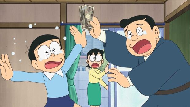 Đừng nói Nobita nghèo nữa, nghe giá căn nhà gia đình Nobi ở mà hú hồn luôn! - Ảnh 3.