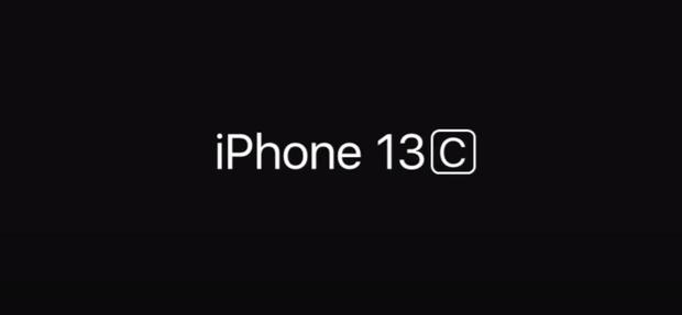 Lộ concept iPhone 13C, sản phẩm giá rẻ của Apple - Ảnh 2.