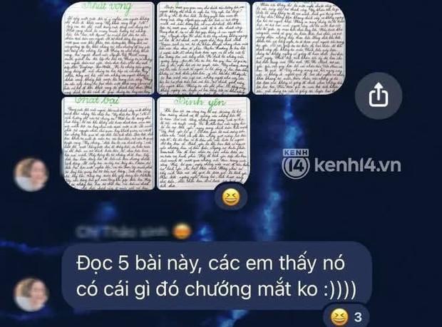 NÓNG: Giáo viên dạy Văn online nổi tiếng ở Hà Nội bị tố dùng từ tục tĩu, show ảnh bộ phận nhạy cảm, chất lượng học kém xa quảng cáo! - Ảnh 15.