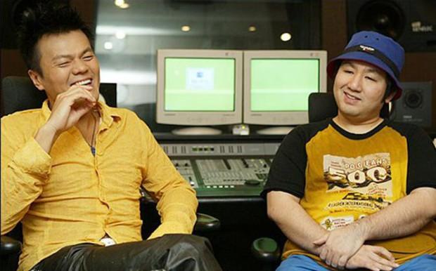 Người đàn ông giàu nhất Kpop: Khối tài sản lên đến 52 ngàn tỷ, sở hữu đế chế giải trí toàn sao Hàn - Mỹ nhìn mà choáng - Ảnh 4.