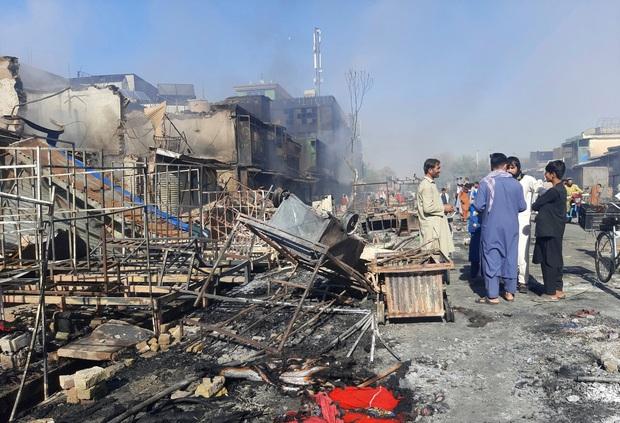 1 tuần dưới sự cai trị của Taliban: Chuyện xảy ra ở thành phố này có thể dự báo tương lai sắp tới của người Afghanistan - Ảnh 3.