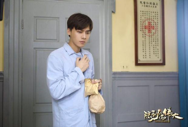 Tứ đại tiểu sinh xứ Trung do netizen bình chọn: Tiêu Chiến vắng mặt, sốc toàn tập khi có tra nam đánh đập bạn gái - Ảnh 3.