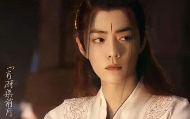 Tứ đại tiểu sinh xứ Trung do netizen bình chọn: Tiêu Chiến vắng mặt, sốc toàn tập khi có tra nam đánh đập bạn gái - Ảnh 6.