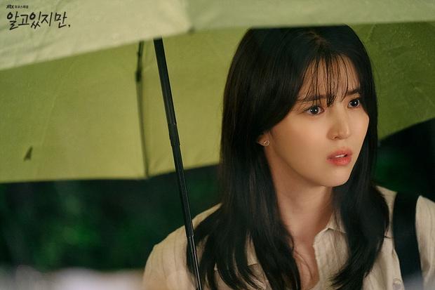 4 phim Hàn có diễn viên chính đơ toàn tập: Ai nhắm bì lại Han So Hee - Song Kang ở Nevertheless? - Ảnh 1.