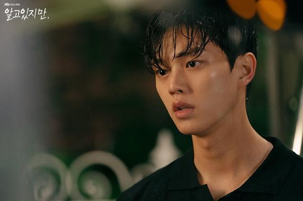 4 phim Hàn có diễn viên chính đơ toàn tập: Ai nhắm bì lại Han So Hee - Song Kang ở Nevertheless? - Ảnh 2.