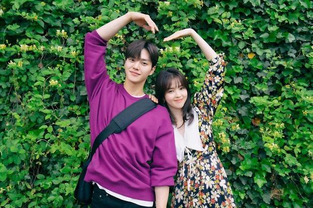 4 phim Hàn có diễn viên chính đơ toàn tập: Ai nhắm bì lại Han So Hee - Song Kang ở Nevertheless? - Ảnh 3.