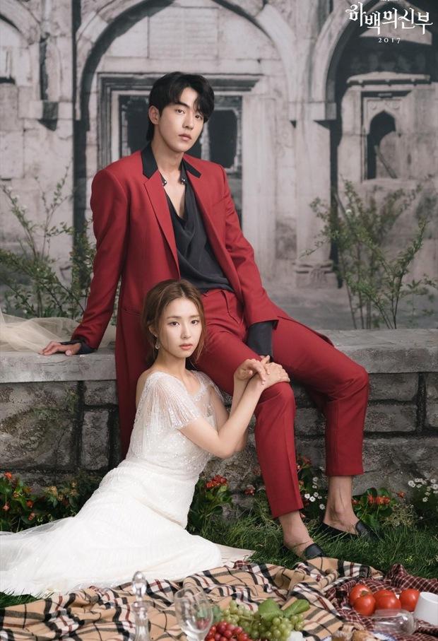 4 phim Hàn có diễn viên chính đơ toàn tập: Ai nhắm bì lại Han So Hee - Song Kang ở Nevertheless? - Ảnh 5.