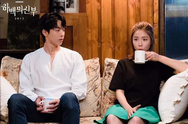 4 phim Hàn có diễn viên chính đơ toàn tập: Ai nhắm bì lại Han So Hee - Song Kang ở Nevertheless? - Ảnh 6.