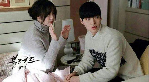 4 phim Hàn có diễn viên chính đơ toàn tập: Ai nhắm bì lại Han So Hee - Song Kang ở Nevertheless? - Ảnh 9.