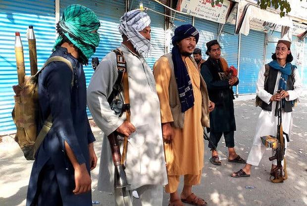1 tuần dưới sự cai trị của Taliban: Chuyện xảy ra ở thành phố này có thể dự báo tương lai sắp tới của người Afghanistan - Ảnh 1.