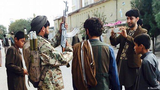 1 tuần dưới sự cai trị của Taliban: Chuyện xảy ra ở thành phố này có thể dự báo tương lai sắp tới của người Afghanistan - Ảnh 5.