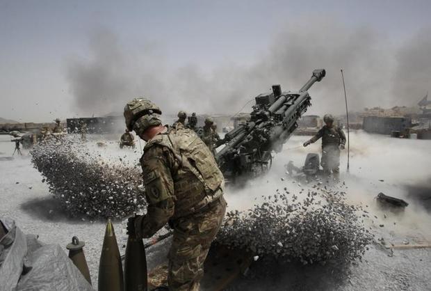 Giật mình trước thống kê tổn thất và chi phí trong 20 năm xung đột ở Afghanistan - Ảnh 1.