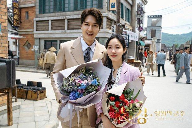 4 phim Hàn có diễn viên chính đơ toàn tập: Ai nhắm bì lại Han So Hee - Song Kang ở Nevertheless? - Ảnh 13.