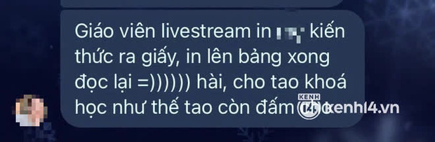 NÓNG: Giáo viên dạy Văn online nổi tiếng ở Hà Nội bị tố dùng từ tục tĩu, show ảnh bộ phận nhạy cảm, chất lượng học kém xa quảng cáo! - Ảnh 16.