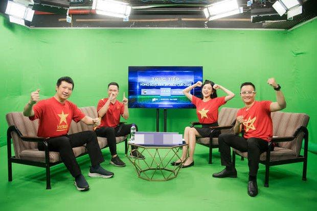 Á hậu Huyền My chính thức trở thành BTV truyền hình sau 7 năm đăng quang, visual lên sóng chưa chi đã thấy mê lắm rồi - Ảnh 7.