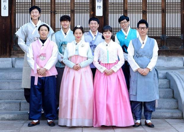 Sau 11 năm, Song Ji Hyo cuối cùng đã chính thức lên tiếng về chuyện tình cảm với Kim Jong Kook - Ảnh 4.