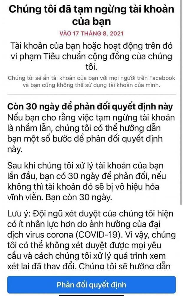 Lý do nhiều người dùng Facebook Việt ngủ dậy thấy tụt cả nghìn người theo dõi? - Ảnh 3.