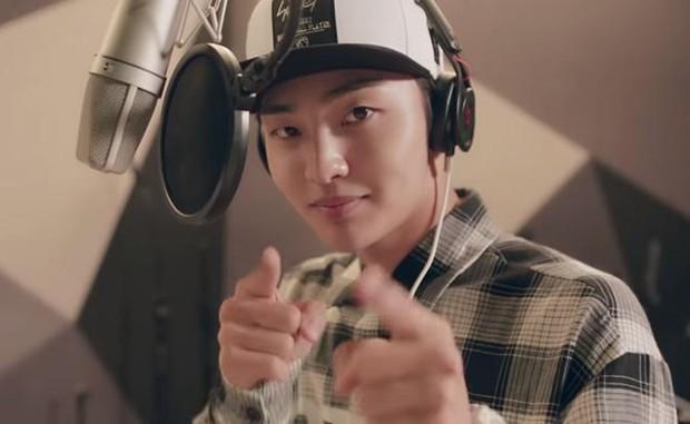 5 nam thần Hàn bỏ nghề idol để làm diễn viên: Ahn Hyo Seop thậm chí còn suýt debut cùng GOT7 - Ảnh 9.