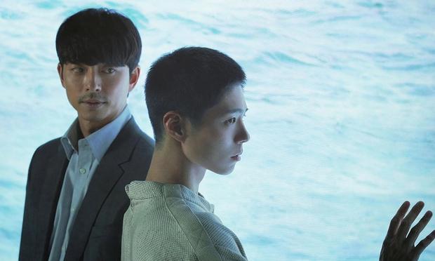 5 nam thần Hàn bỏ nghề idol để làm diễn viên: Ahn Hyo Seop thậm chí còn suýt debut cùng GOT7 - Ảnh 2.