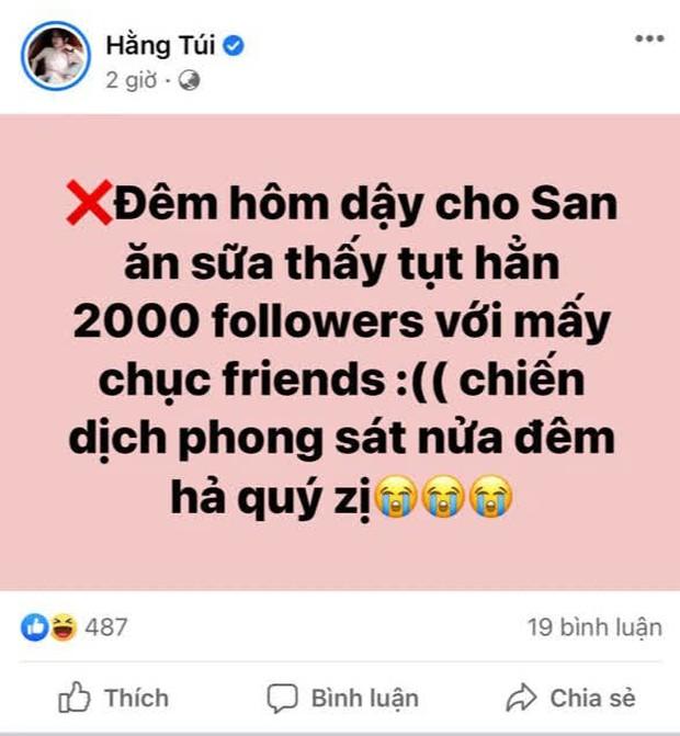 Lý do nhiều người dùng Facebook Việt ngủ dậy thấy tụt cả nghìn người theo dõi? - Ảnh 1.