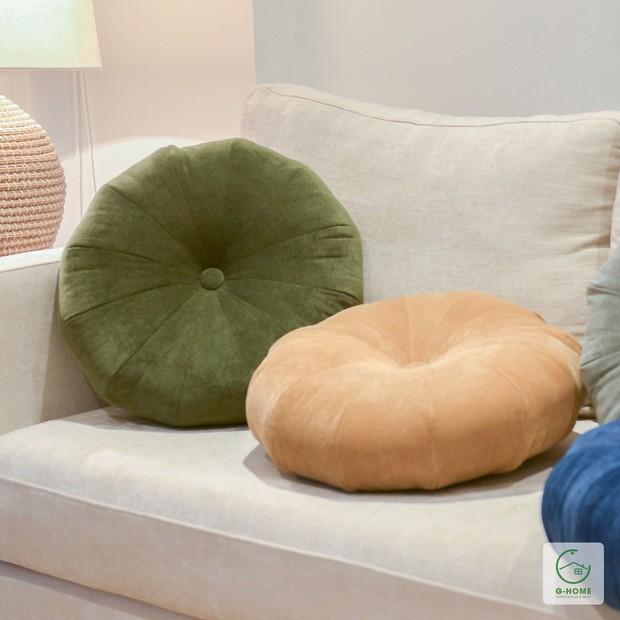 Gian hàng đồ dùng mềm mại cực yêu trên Shopee: Ghế lười hot hit chỉ hơn 500k, chi vài trăm bếch cả loạt món xinh xẻo - Ảnh 5.