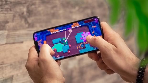 Mẹo giúp cày game trên iPhone mượt hơn - Ảnh 1.