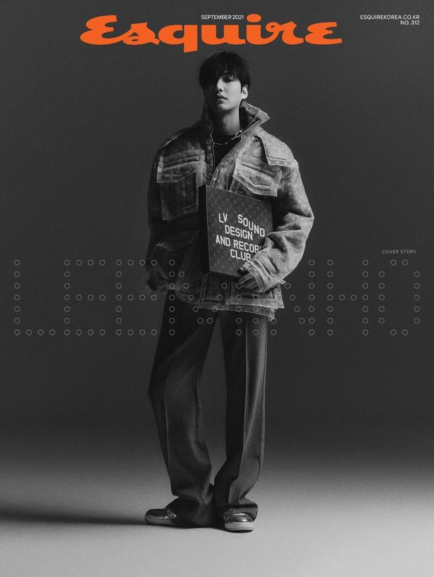 Rửa mắt ngắm visual của nam thần Lee Min Ho: Chân dài và góc nghiêng thuộc hàng cực phẩm, hững hờ chút mà fan đổ gục - Ảnh 2.