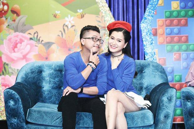 Nghĩ Hứa Minh Đạt đi chơi đêm với cô gái khác, Lâm Vỹ Dạ nổi máu ghen tuông đập vỡ luôn điện thoại của chồng - Ảnh 6.
