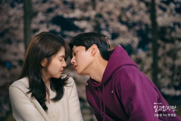 5 nam chính phim Hàn khiến khán giả điên tiết: Số 1 ai bì lại trai hư Song Kang, chúa lươn Park Seo Joon bị ném đá thôi rồi! - Ảnh 2.