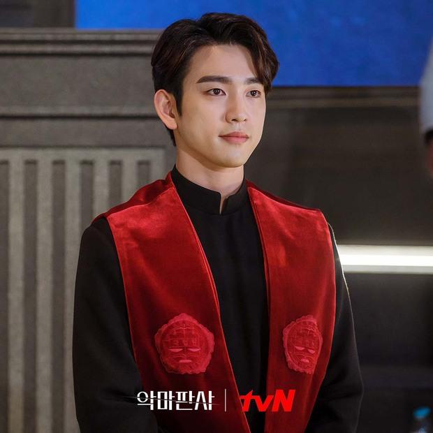 5 nam chính phim Hàn khiến khán giả điên tiết: Số 1 ai bì lại trai hư Song Kang, chúa lươn Park Seo Joon bị ném đá thôi rồi! - Ảnh 7.