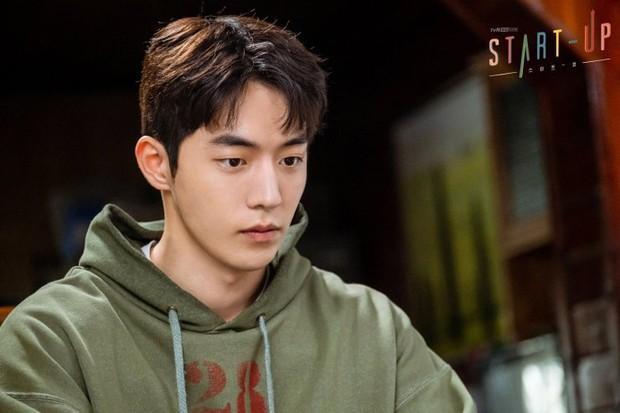 5 nam chính phim Hàn khiến khán giả điên tiết: Số 1 ai bì lại trai hư Song Kang, chúa lươn Park Seo Joon bị ném đá thôi rồi! - Ảnh 10.