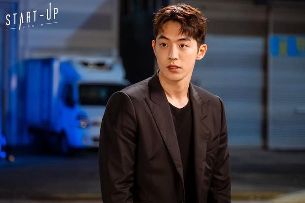 5 nam chính phim Hàn khiến khán giả điên tiết: Số 1 ai bì lại trai hư Song Kang, chúa lươn Park Seo Joon bị ném đá thôi rồi! - Ảnh 11.