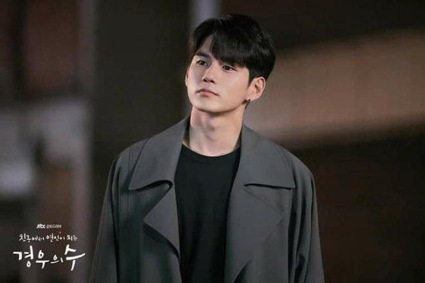 5 nam chính phim Hàn khiến khán giả điên tiết: Số 1 ai bì lại trai hư Song Kang, chúa lươn Park Seo Joon bị ném đá thôi rồi! - Ảnh 13.