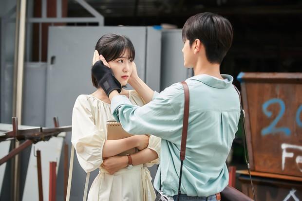 5 nam chính phim Hàn khiến khán giả điên tiết: Số 1 ai bì lại trai hư Song Kang, chúa lươn Park Seo Joon bị ném đá thôi rồi! - Ảnh 15.