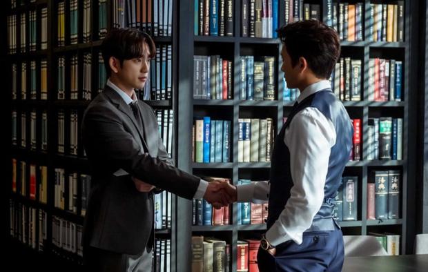 5 nam chính phim Hàn khiến khán giả điên tiết: Số 1 ai bì lại trai hư Song Kang, chúa lươn Park Seo Joon bị ném đá thôi rồi! - Ảnh 9.