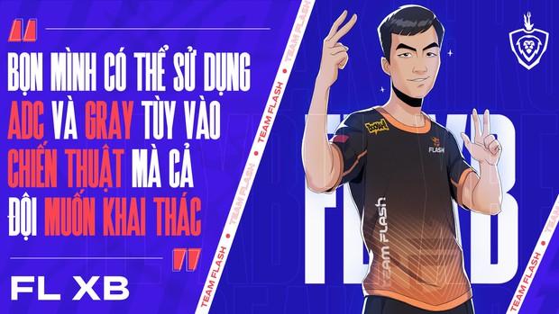 Xuân Bách tự tin trước thềm ĐTDV mùa Đông 2021: 1 bàn tay thôi là chưa đủ cho các Flazers đếm cúp sau mùa giải này! - Ảnh 3.