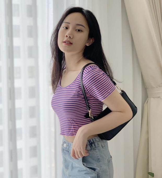 Lisa diện áo Zara xinh xỉu mà lại đang sale 50% chỉ còn 299k, tội gì không mua ngay bạn ơi - Ảnh 5.