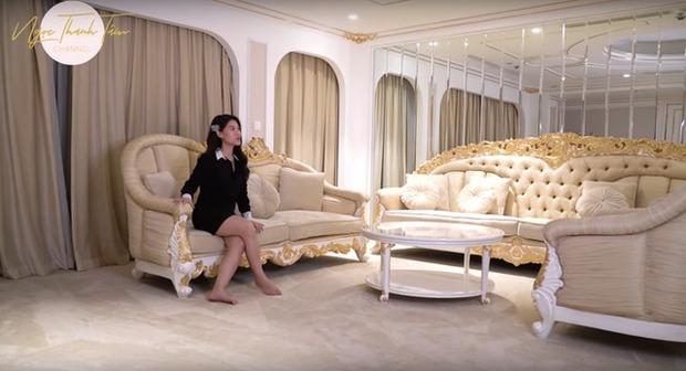 Ngọc Thanh Tâm - ái nữ nhà đại gia thuỷ sản giàu cỡ nào? - Ảnh 13.
