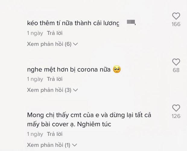 Thanh Thảo suýt biến Hoa Nở Không Màu của Hoài Lâm thành nhạc cải lương và netizen kiểu: Hoa lụi luôn chứ phai gì nữa - Ảnh 7.