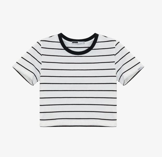 Lisa diện áo Zara xinh xỉu mà lại đang sale 50% chỉ còn 299k, tội gì không mua ngay bạn ơi - Ảnh 7.