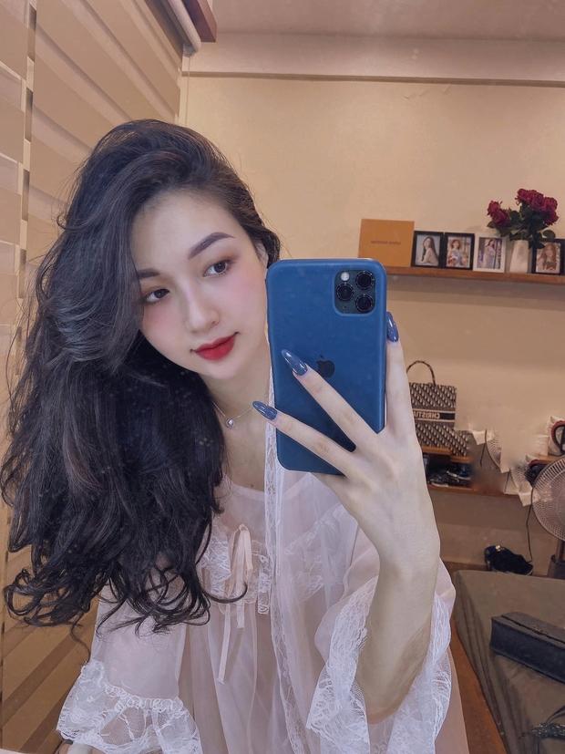 Diễn viên Về Nhà Đi Con comeback xinh đẹp sau 2 tháng mất tích trên MXH vì ồn ào   - Ảnh 2.
