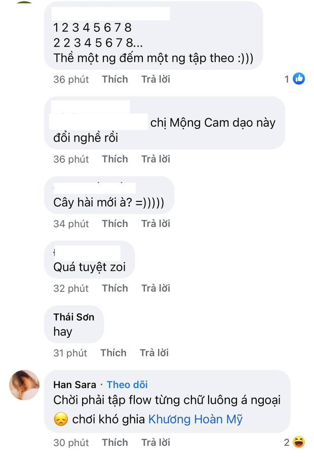 Không ai thách vẫn lao vào challenge giới rapper: Orange rủ Erik làm trận diss, Diệu Nhi được dân mạng khích đi thi Rap Việt - Ảnh 6.