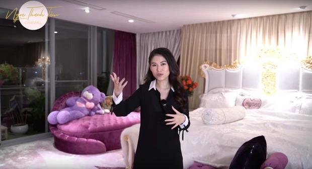 Ngọc Thanh Tâm - ái nữ nhà đại gia thuỷ sản giàu cỡ nào? - Ảnh 14.