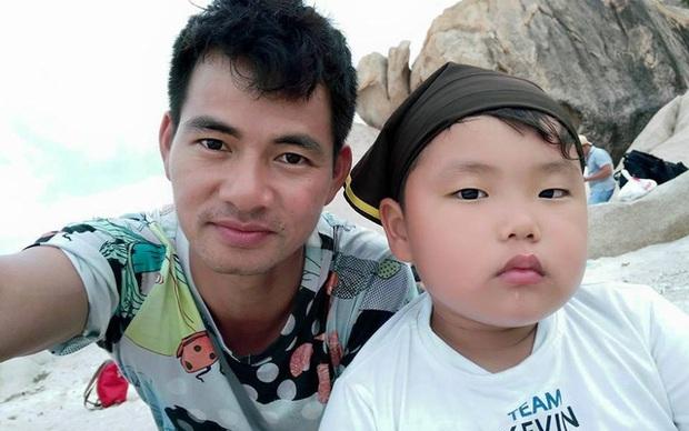 Cậu bé bánh bao Bi Béo nhà Xuân Bắc 5 năm trước đã có loạt phát ngôn cực bá đạo tại Bố Ơi Mình Đi Đâu Thế? - Ảnh 1.