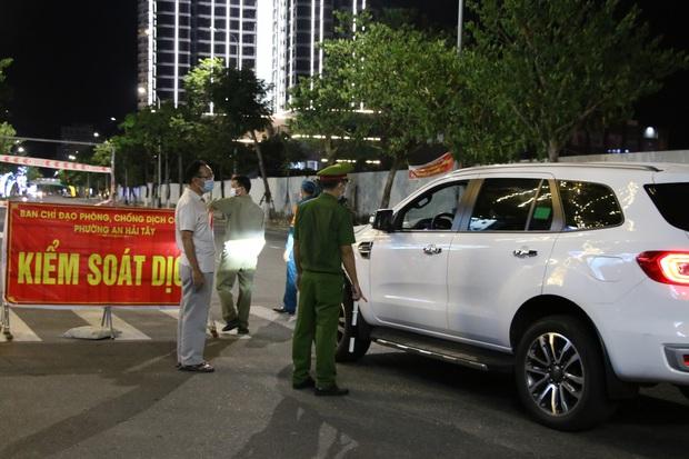 Đà Nẵng: Ra ngoài không được phép sẽ bị phạt đến 10 triệu đồng, không xét nghiệm SARS-CoV-2 phạt 3 triệu đồng - Ảnh 1.